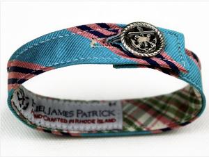 Franny Glass bracelet from KJP's Cape and Brighton Beach line